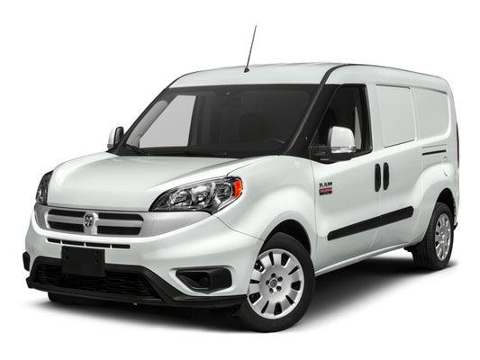 2016 Ram Promaster City Cargo Van Tradesman Slt In Houston Tx Mac Haik Auto