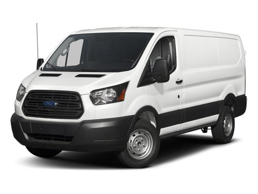 a20fa6b63a 2018 Ford Transit Van T-250 148 Low Rf 9000 GVWR Swing-Out RH Dr ...