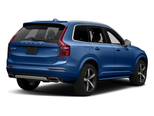 2016 Volvo Xc90 T5 R Design In Houston Tx Mac Haik Auto Group