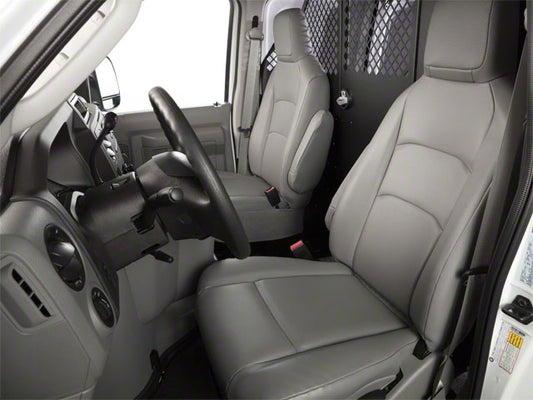 2012 Ford Econoline Cargo Van Commercial/Recreational