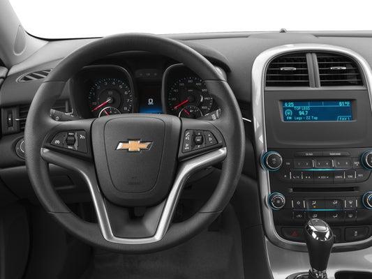 2016 Chevrolet Malibu Limited Ls In Houston Tx Mac Haik Auto Group
