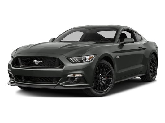 2016 Ford Mustang Gt In Houston Tx Mac Haik Auto Group