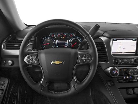 2017 Chevrolet Tahoe Ls In Houston Tx Mac Haik Auto Group
