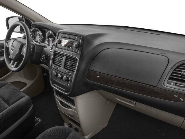 2017 Dodge Grand Caravan Sxt Wagon Houston Tx Katy Cypress Spring Texas 2c4rdgcg9hr783303