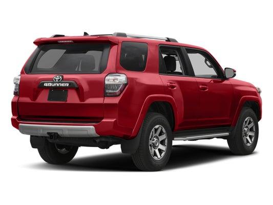 2017 Toyota 4runner Limited In Houston Tx Mac Haik Auto Group