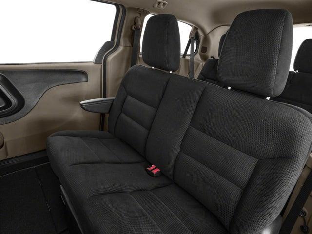2018 Dodge Grand Caravan Sxt Houston Tx Katy Cypress Spring Texas 2c4rdgcg3jr302208
