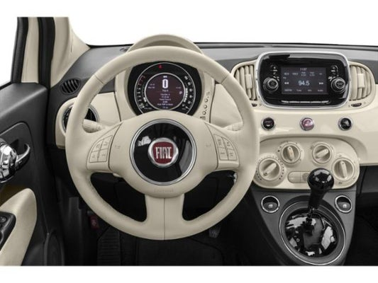 2018 Fiat 500 Pop In Houston Tx Mac Haik Auto Group
