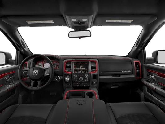 2018 Ram 1500 Rebel In Houston Tx Mac Haik Auto Group