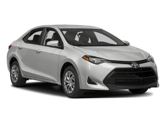 2018 Toyota Corolla L Le Xle Se Xse In Houston Tx