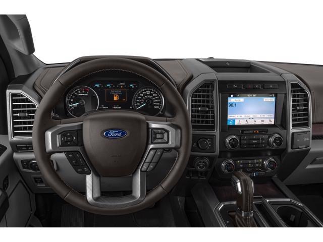 ford f 150 lariat 2019