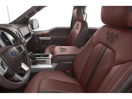 2019 Ford F-150 XL/XLT/LARIAT/King Ranch/Platinum