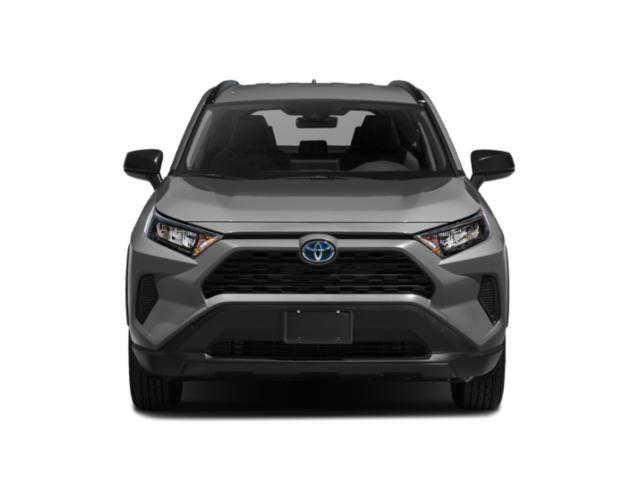 2020 Toyota Rav4 Hybrid Xle Houston Tx Katy Cypress Spring Texas