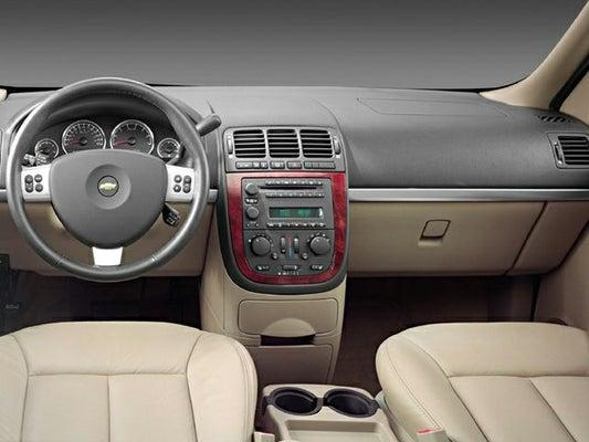 a624331c32 2005 Chevrolet Uplander LT Houston TX