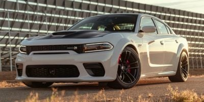 dodge charger scat pack houston 2 Dodge Charger Scat Pack