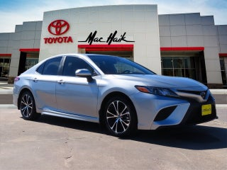Used Toyota Camry League City Tx